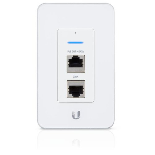 Ubiquiti In–Wall 802.11ac Wi–Fi Access Point