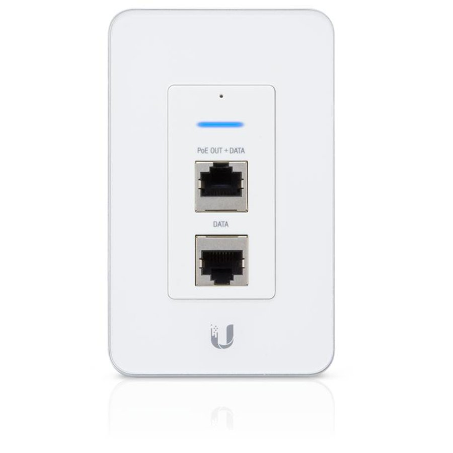 In–Wall 802.11ac Wi–Fi Access Point
