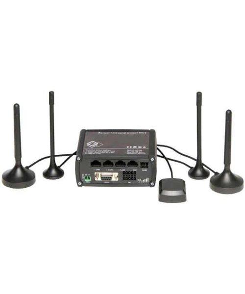 Smart Cloud Connect - VPN - 4G Router