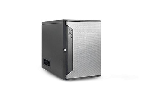 WSM Technology Nederland B.V. Network Optix VVA4BHS| Intel® I5 Processor | Client on Server