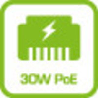 Outdoor 8xPoE FE + 2xGbE Combo EXPoE Switch