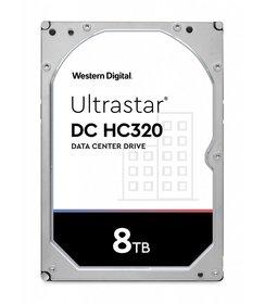 "Ultrastar 8TB 7.200 rpm 3.5"" SATA Enterprise HDD 24/7"