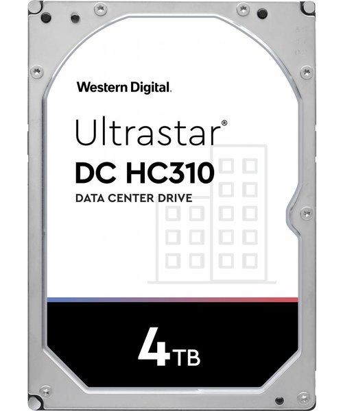 Western Digital (WDC) Ultrastar 4TB 7.200 rpm 3.5 SATA Enterprise HDD 24/7