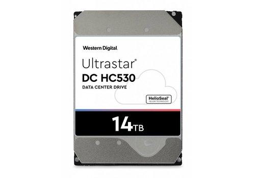"Western Digital (WDC) WD Ultrastar 14TB 7.200 rpm 3.5"" SATA 24/7"
