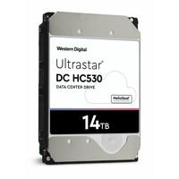 """WD Ultrastar 14TB 7.200 rpm 3.5"""" SATA 24/7"""