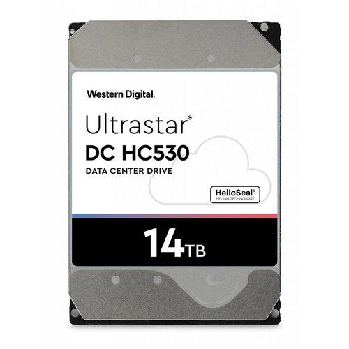"""Western Digital (WDC) WD Ultrastar 14TB 7.200 rpm 3.5"""" SAS 24/7"""