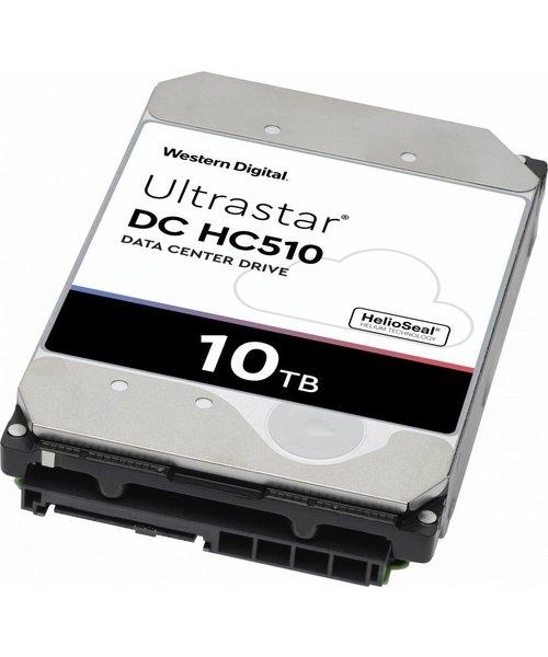 """Western Digital (WDC) Ultrastar 10TB 7.200 rpm 3.5"""" SATA Enterprise HDD 24/7"""
