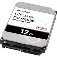 "Ultrastar 12TB 7.200 rpm 3.5"" SATA Enterprise HDD 24/7"