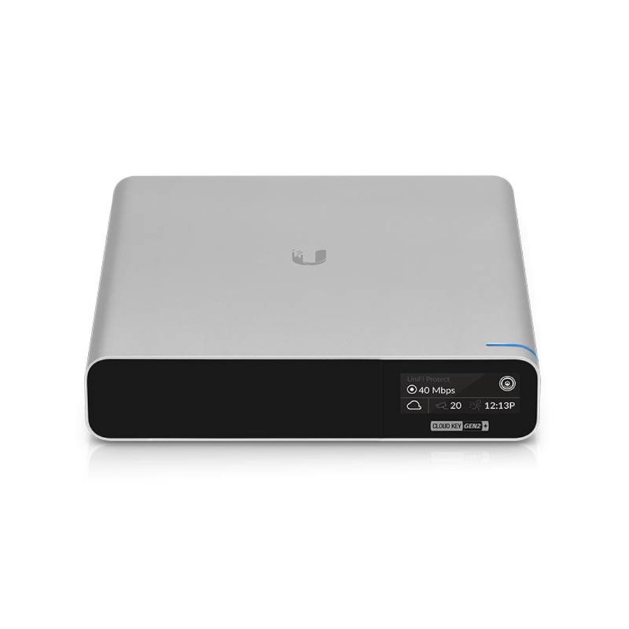 UniFi Cloud Key Gen2 Plus + 1TB HDD