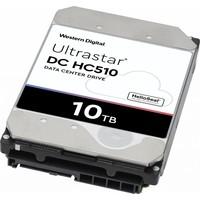 "Ultrastar 10TB 7.200 rpm 3.5"" SATA Enterprise HDD 24/7"