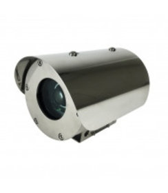 2MP CMOS H.265 30FPS, EXPLOSIONPROOF CAMERA, 4.5-135MMMOTORIZED LENS, IP69K, IK10,POE/DC12V 30X AF