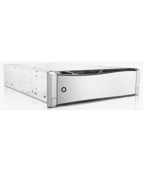 "Smart Security 19"" 3U - VMS Server 16 Bay Hot Swap 64TB"