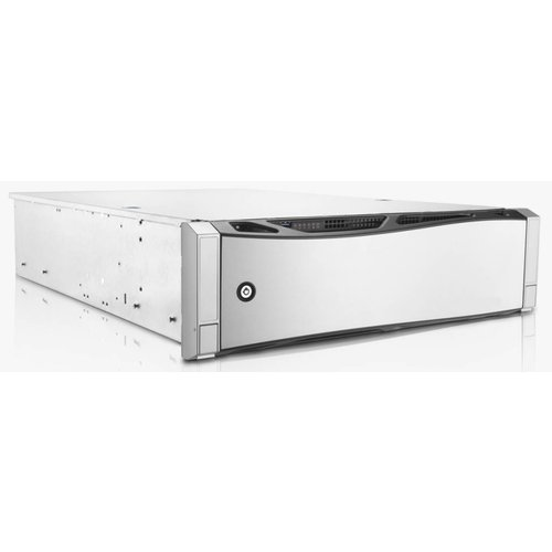 "Smart Security 19"" 3U - VMS Server 16 Bay Hot Swap 96TB"