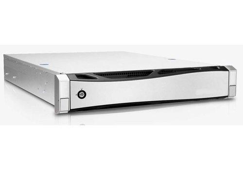 "Smart Security 19"" 2U - VMS Server 12 Bay Hot Swap 72TB"