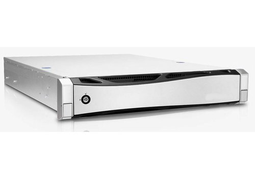 "Smart Security 19"" 2U - VMS Server 8 Bay Hot Swap 48TB"