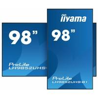 "ProLite 98"" 4K UHD, LH9852UHS-B1"