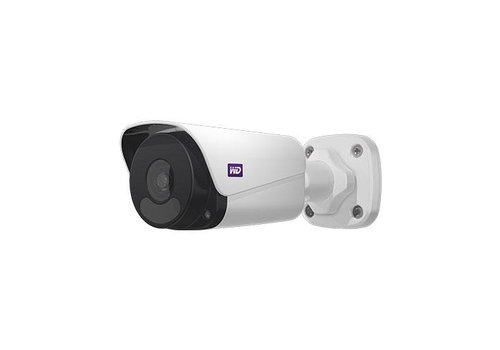 Western Digital (WDC) ReadyView™ 4MP Bullet Camera
