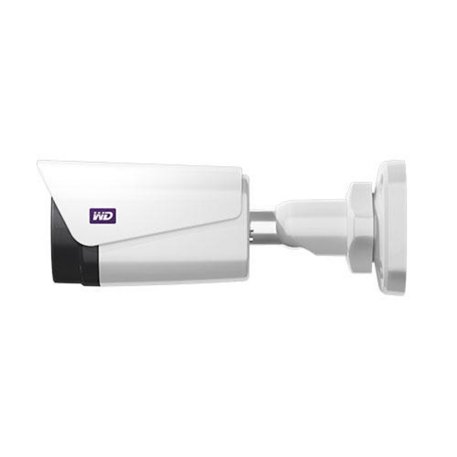 ReadyView™ 4MP Bullet Camera