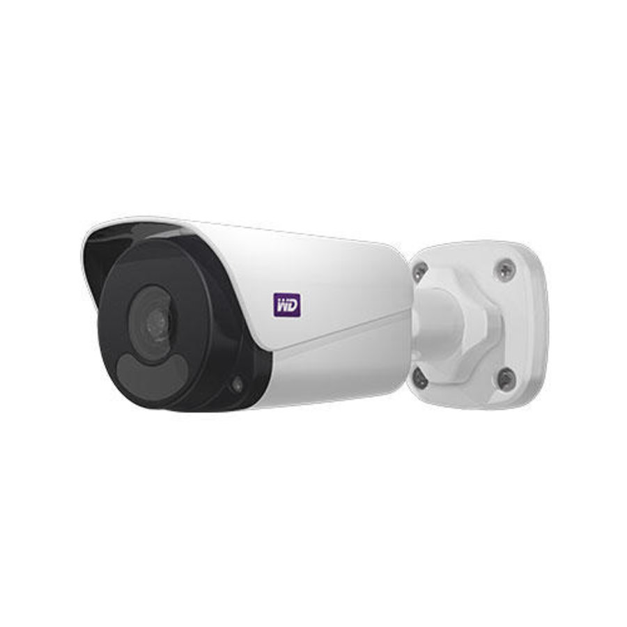 ReadyView™ 4MP Surveillance System Bundle