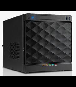 Network Optix | NX Witness VVA4BHS| Intel® I3 Processor | VMS Server