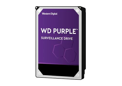 "Smart Security 4 x  1TB 3.5"" SATA Surveillance HDD - 24/7"