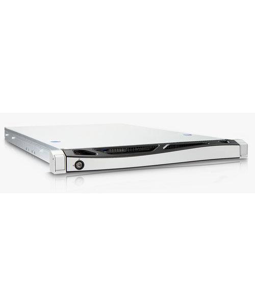 "Smart Security   Network Optix   NX Witness 19"" - 1U - 4 Bay Hot Swap - NO HDD"