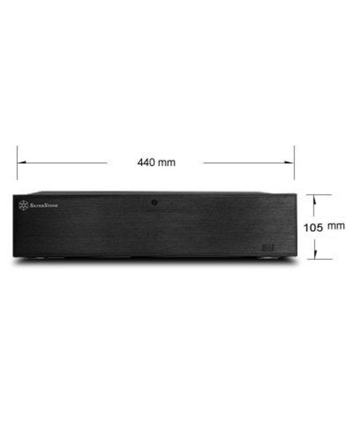 Veiligheid Voor Alles NVR 4 Channel including 1TB Surveillance HDD