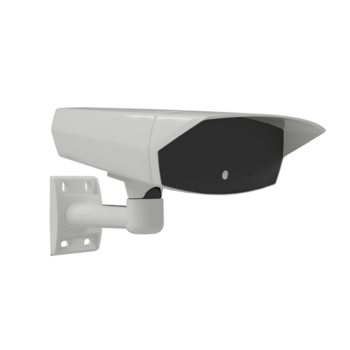 Avutec Gatekeeper Traffic, IoT ANPR sensor 6-20 meters, 60 fps.