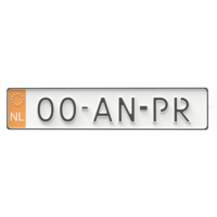 Gatekeeper, IoT ANPR sensor, 2-8 meters, 15 fps.