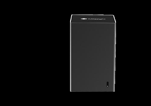Milesight MS-N1009-UPT, 9CH NVR met 4 x PoE