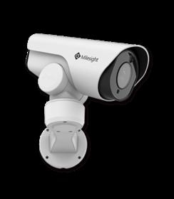 MS-C5361-HEPB/V, 5MP, 12 x H.265 PTZ Bullet Camera PoE, AF Motorized + VCA