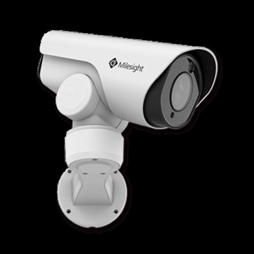 Milesight MS-C5361-HEPB, 5MP, 12 x H.265 PTZ Bullet Camera PoE, AF Motorized