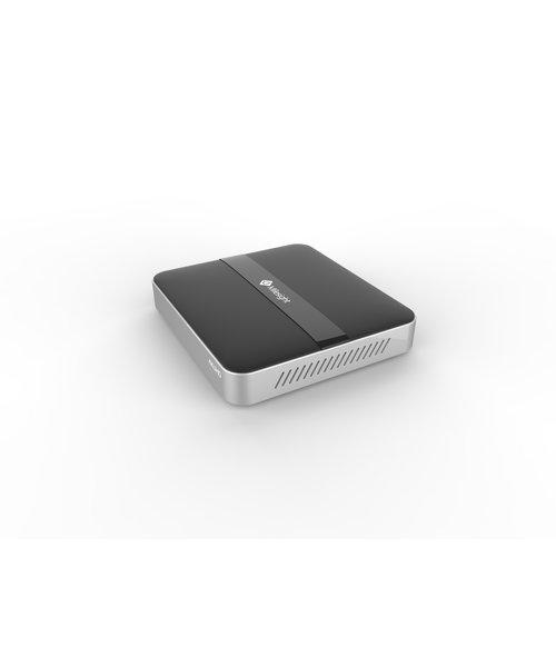 Milesight 4K H.265+ Mini PoE NVR 1000 Series