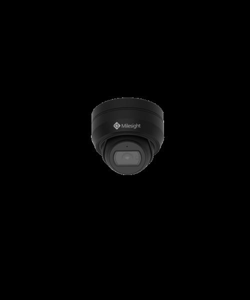 Milesight H.265+ AF Motorized Mini Dome Network Camera