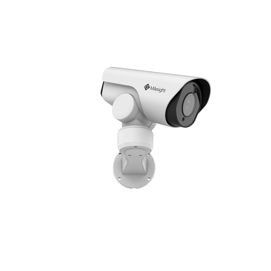 MS-C5361-HEPB/V, 5MP, 12 x H.265 PTZ Bullet Camera PoE