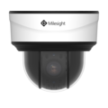Milesight 12X H.265+ Mini PoE PTZ Dome Network Camera