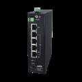 Aetek Industrial Gigabit 12V~56VDC Input PoE Switch