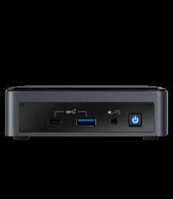 VMS Client Intel®  NUC I5 - Windows 10 Pro
