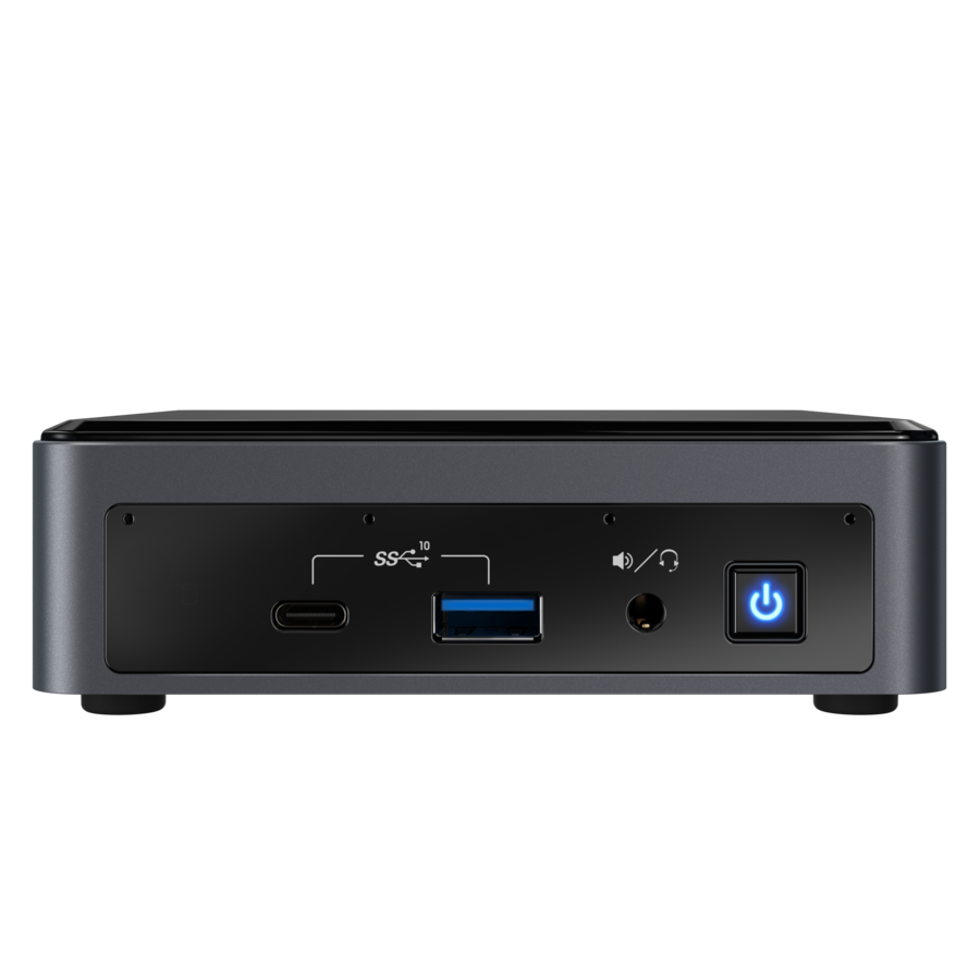 VMS Client Intel®  NUC I5 - Windows 10 Pro