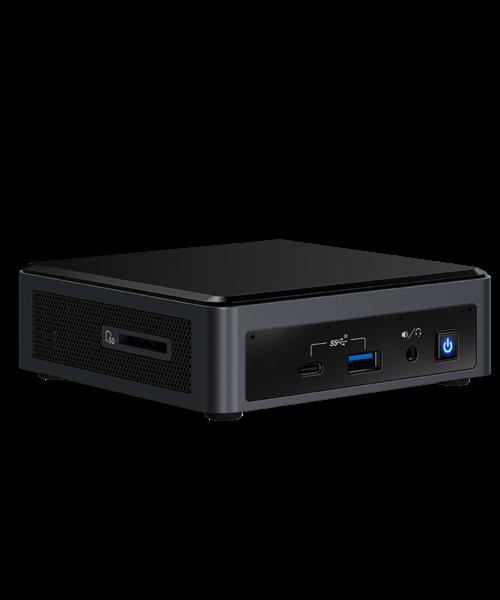 Veiligheid Voor Alles VMS Client Intel®  NUC I5 - Windows 10 Pro