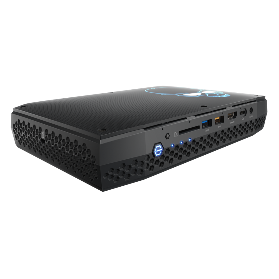 Intel® NUC Core i7-8809G Radeon RX Vega M GH Graphics