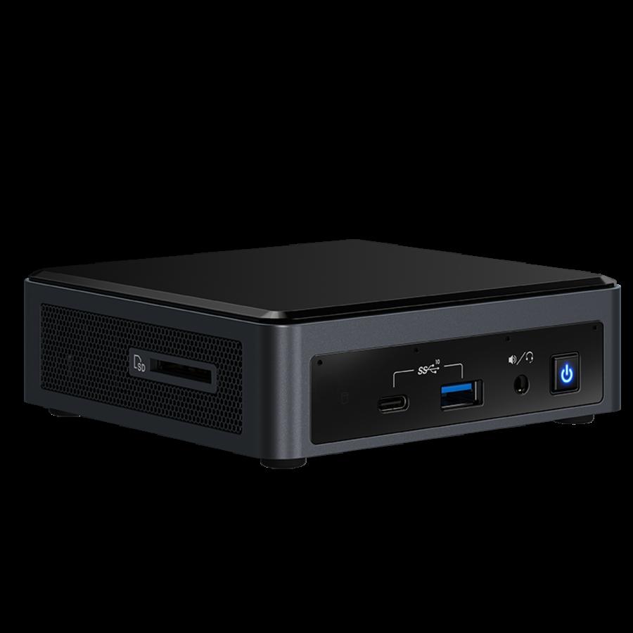 VMS Client Intel® NUC I3 - NX Witness Client - Linux