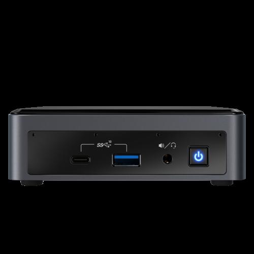 Veiligheid Voor Alles VMS Client Intel®  NUC I5 - NX Witness Client - Linux