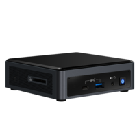 VMS Client Intel®  NUC I5 - NX Witness Client - Linux