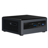 VMS Client Intel®  NUC I5 H incl. HDD - NX Witness Client - Linux