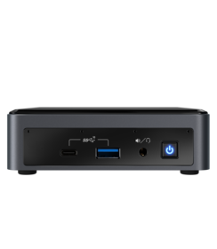 VMS Client Intel® NUC I7 - NX Witness Client - Linux
