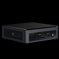 VMS Client Intel® NUC I7 - NX Witness Client - Linux