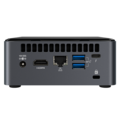 Veiligheid Voor Alles VMS Client Intel® NUC I7 H incl HDD - NX Witness Client - Linux