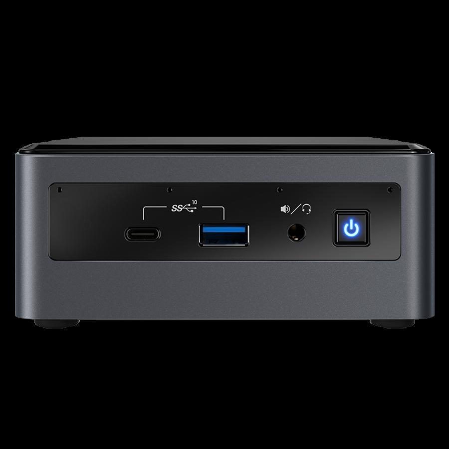 Network Optix | NX Witness Server Next Unit of Computing | I3 + 1TB HDD