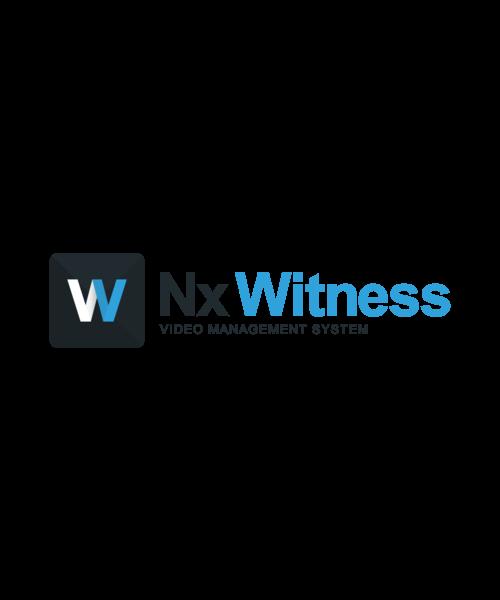 Network Optix Nx Witness - Professional Recording License